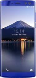 Смартфон Doogee BL12000 (синий)