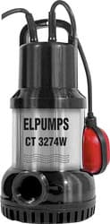 Насос Elpumps CT 3274W