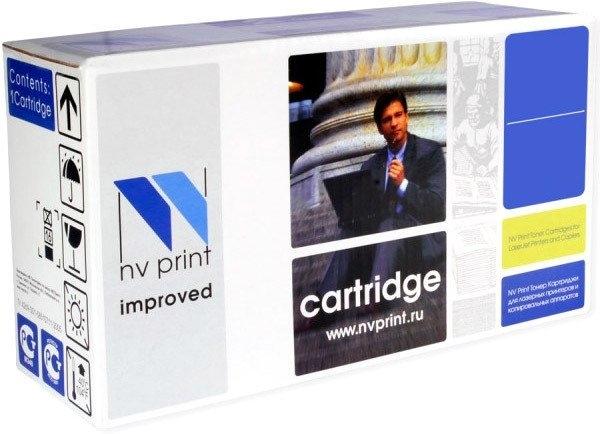 Картридж NV Print KX-FAT88A