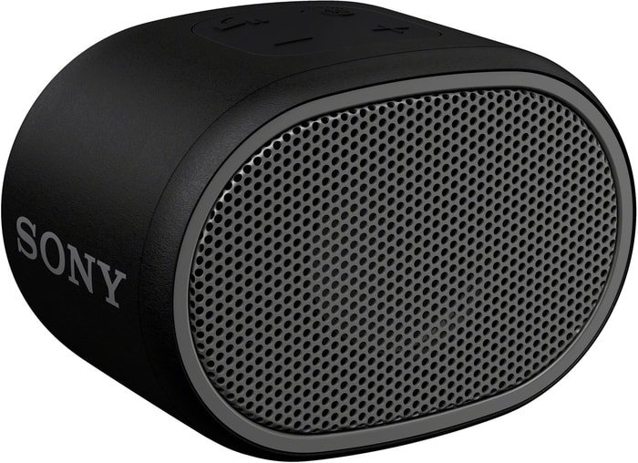 Беспроводная колонка Sony SRS-XB01 (черный)