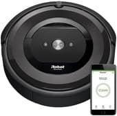 Робот для уборки пола iRobot Roomba e5