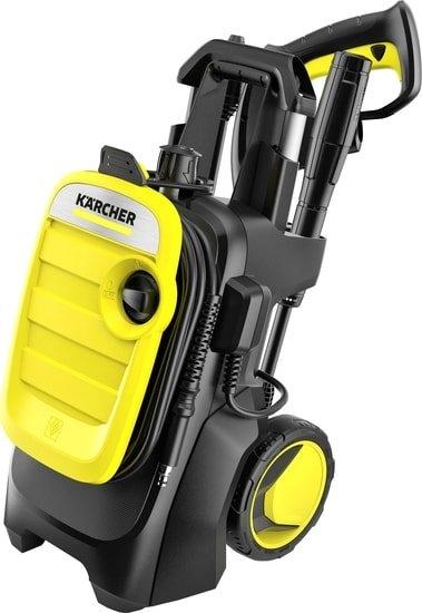Мойка высокого давления Karcher K5 Compact 1.630-750.0