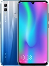 Смартфон Смартфон Honor 10 Lite 3GB/32GB HRY-LX1 (небесный голубой)