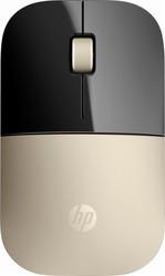 Мышь HP Z3700 (золотистый) X7Q43AA