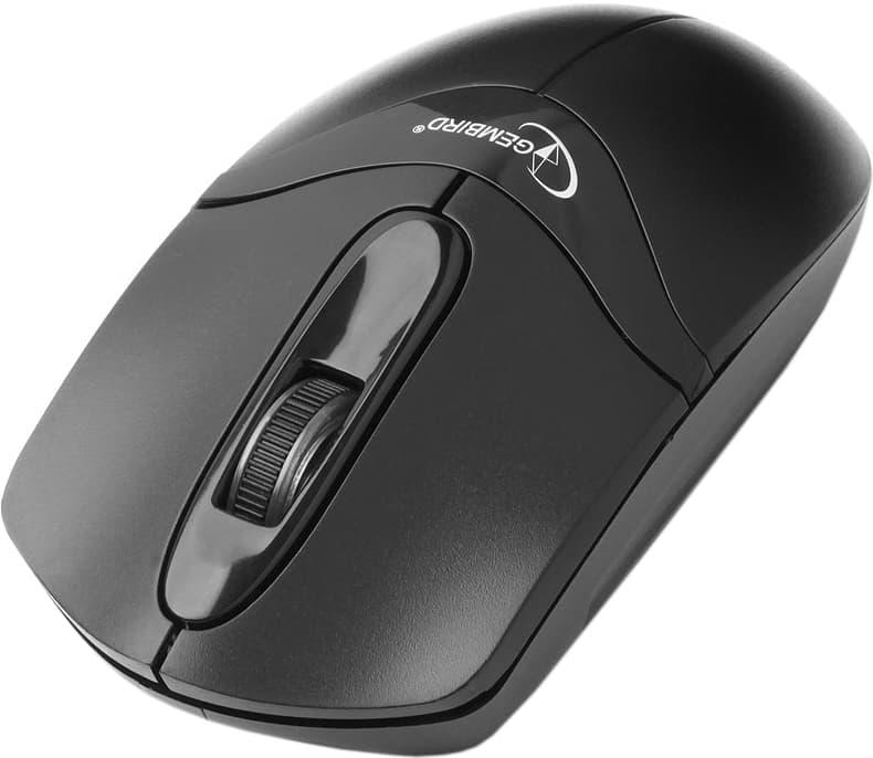 Мышь Gembird MUSW-315