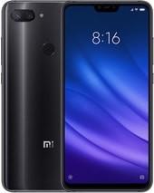 Смартфон Xiaomi Mi 8 Lite 6GB/128GB международная версия (черный)