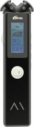 Диктофон Ritmix RR-145 8 GB (черный)