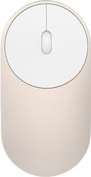 Мышь Xiaomi Mi Mouse (золотистый)