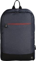 Рюкзак Hama Manchester 15.6 (синий)