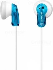 Наушники Sony MDR-E9LP (синий)