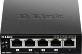 Коммутатор D-Link DES-1005P/B1A