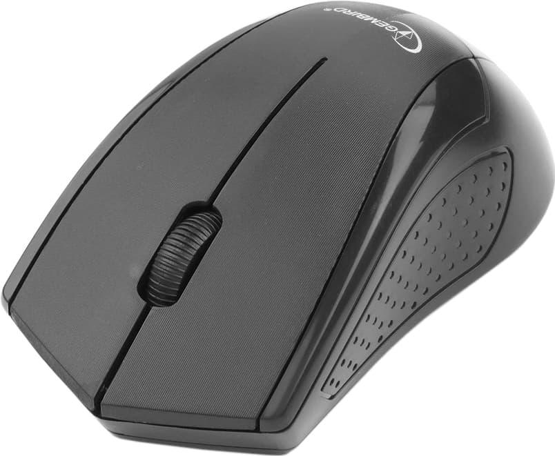 Мышь Gembird MUSW-305