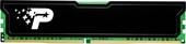 Оперативная память Patriot Signature Line 4GB DDR4 PC4-21300 PSD44G266641H