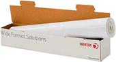 Офисная бумага Xerox Inkjet Monochrome Paper 914 мм x 50 м (80 г/м2) (450L90001)