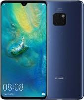 Смартфон Huawei Mate 20 HMA-L29 4GB/128GB (полночный синий)