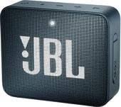 Беспроводная колонка JBL Go 2 (темно-синий)