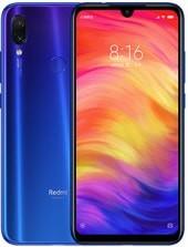 Смартфон Xiaomi Redmi Note 7 M1901F7G 4GB/64GB международная версия (синий)