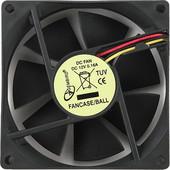 Кулер для корпуса Gembird FANCASE/BALL