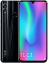Смартфон Honor 10 Lite 3GB/64GB HRX-LX1 (черный)