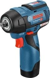 Ударный гайковерт Bosch GDS 12V-115 06019E0101 (без АКБ)