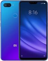 Смартфон Xiaomi Mi 8 Lite 6GB/128GB международная версия (синий)