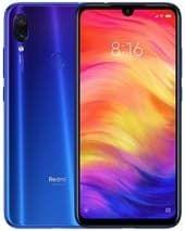 Смартфон Xiaomi Redmi Note 7 M1901F7G 4GB/128GB международная версия (синий)