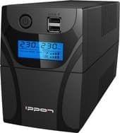 Источник бесперебойного питания IPPON Back Power Pro II 700