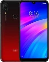 Смартфон Xiaomi Redmi 7 2GB/16GB международная версия (красный)