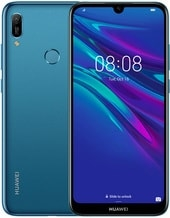 Смартфон Huawei Y6 2019 MRD-LX1F 2GB/32GB (сапфировый синий)