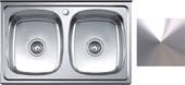Кухонная мойка Ledeme L98060B-6