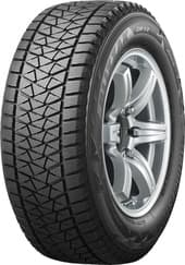 Автомобильные шины Bridgestone Blizzak DM-V2 215/60R17 96S