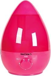 Увлажнитель воздуха Neoclima NHL-220L (красный)
