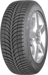Автомобильные шины Goodyear UltraGrip Ice+ 215/60R16 99T
