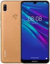 Смартфон Huawei Y6 2019 MRD-LX1F 2GB/32GB (янтарный коричневый)