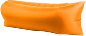 Надувной шезлонг Ламзак Оранжевый
