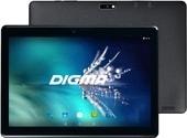 Планшет Digma Optima 1025N TS1190ML 16GB 4G (черный)