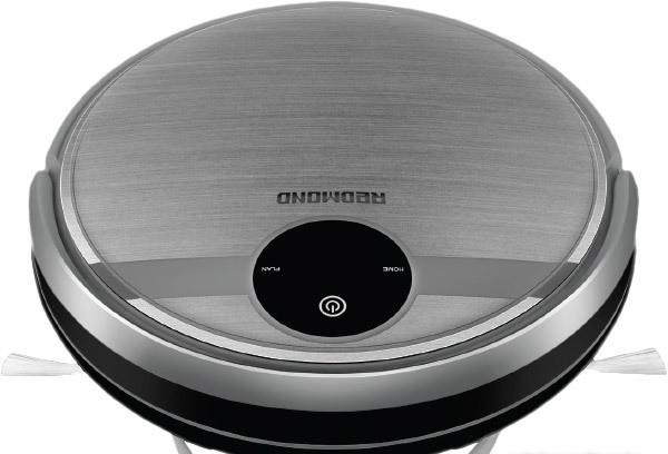 Робот для уборки пола Redmond RV-R500