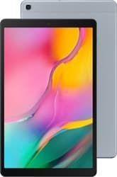 Планшет Samsung Galaxy Tab A10.1 (2019) LTE 2GB/32GB (серебристый)