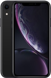 Смартфон Apple iPhone XR 128GB (черный)