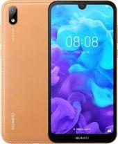 Смартфон Huawei Y5 2019 AMN-LX9 Dual SIM 2GB/32GB (янтарный коричневый)