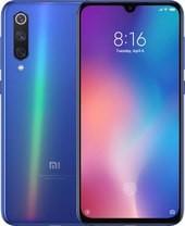 Смартфон Xiaomi Mi 9 SE 6GB/128GB международная версия (синий)