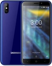 Смартфон Doogee X50L (синий)