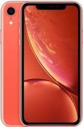 Смартфон Apple iPhone XR 128GB (коралловый)