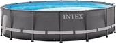 Каркасный бассейн Intex Ultra Frame 26340NP (732х132)