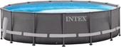 Каркасный бассейн Intex Ultra Frame 26334NP (610х122)