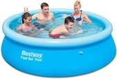 Надувной бассейн Bestway 57265 (244х66)