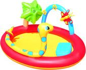Надувной бассейн Bestway 193x150x89 [53026]