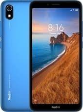 Смартфон Xiaomi Redmi 7A 2GB/32GB международная версия (матовый синий)