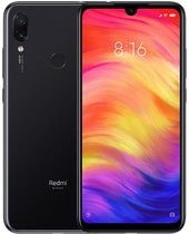 Смартфон Xiaomi Redmi Note 7 M1901F7G 4GB/128GB международная версия (черный)