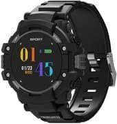 Умные часы NO.1 F7 (черный)